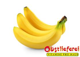 Banane, UURU , Fairtrade,BIO