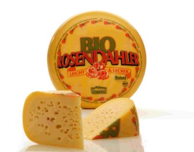 Rosendahler - Magerkäse!