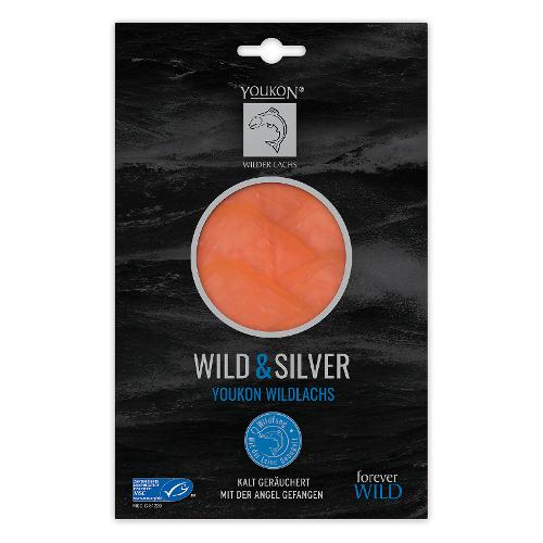 Wild & Silver Wildlachs