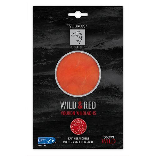 NEU: Wild & Red Wildlachs