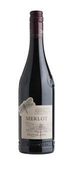 Merlot DOC schwefelfrei 2015