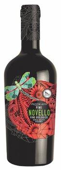 Novello IGT Veneto 2018  6 Flaschen