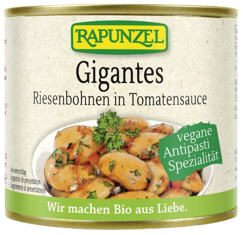 Gigantes (Riesenbohnen)