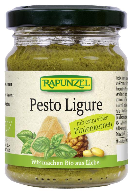 Pesto Ligure wieder lieferbar!