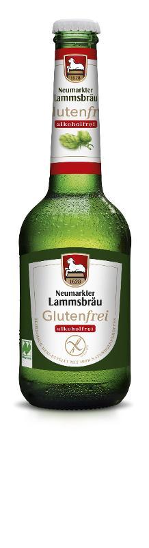 Lammsbräu alkohol- und glutenfrei