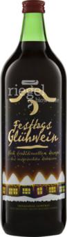 Festtags Glühwein ROT  6-er