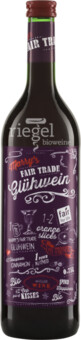 Glühwein Marry's Fair Trade 6 x 0,75 l