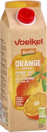 Feiner Orangensaft (Tetrapack)