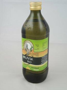 Olivia Olivenöl extra vergine - wieder lieferbar!
