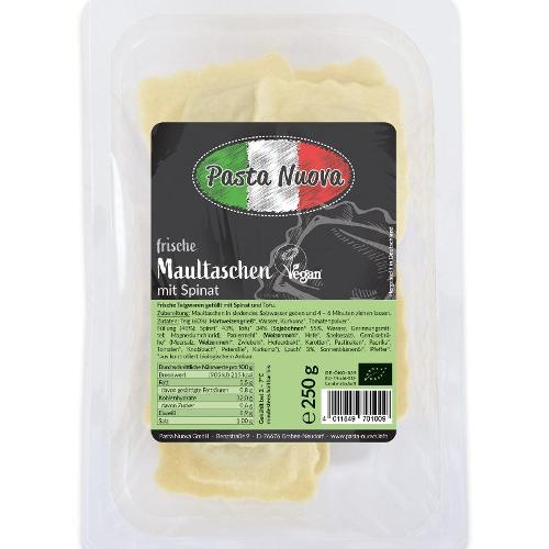 Maultaschen Spinat - statt 2,99 €