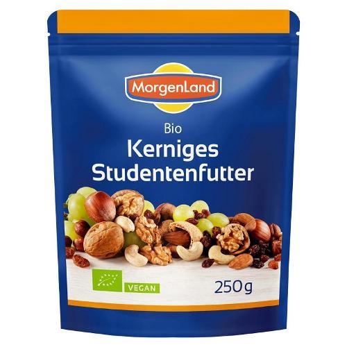 Kerniges Studentenfutter - Preissenkung!
