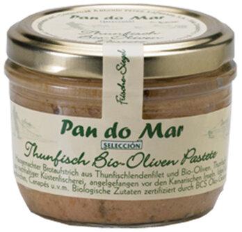 Bro Cashew Pastete Olive