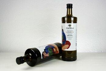 Olivenöl Un Olivo 1 Liter wieder lieferbar!