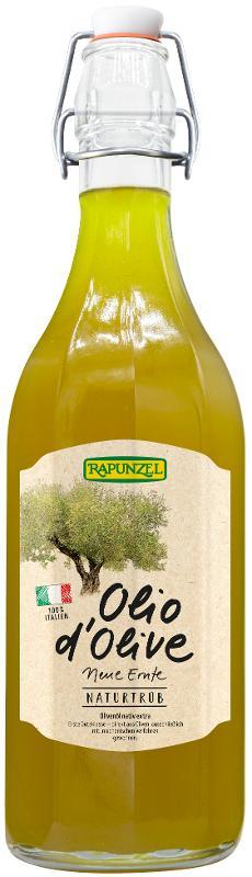 Olio d'Olive traditionale neue Ernte 2018