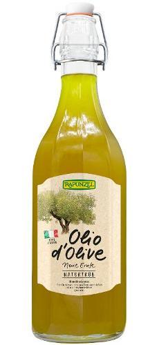 Olio d'Olive traditionale - Olivenöl aus neuer Ernte 2019