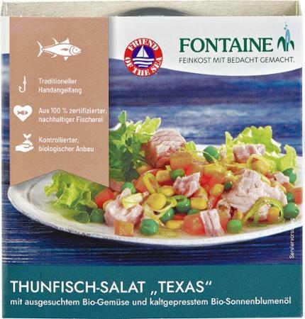 Thunfisch für Pasta