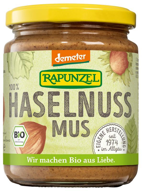 Haselnussmus - der Klassiker zum Einführungspreis!