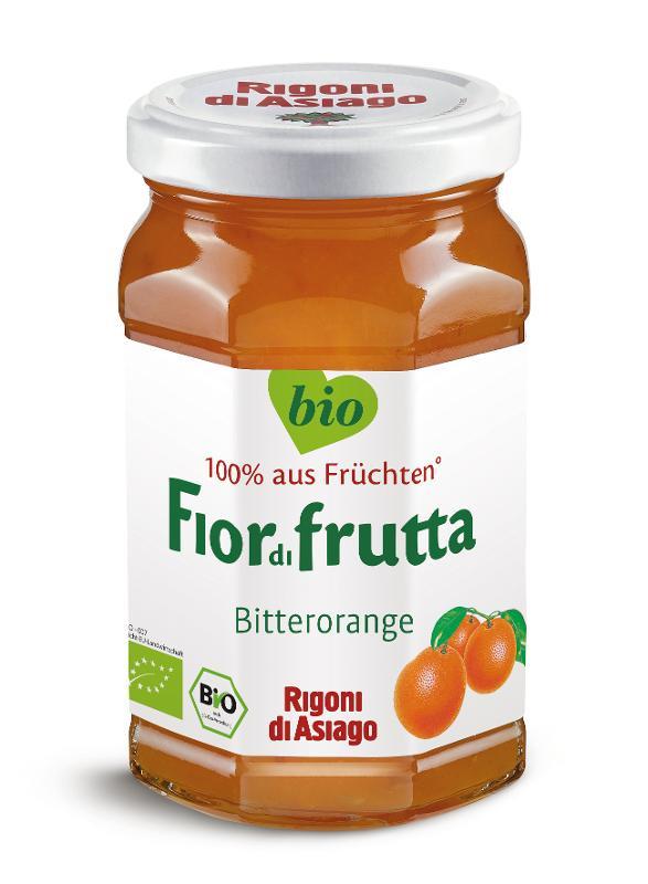 Fruchtaufstrich Bittere Orange