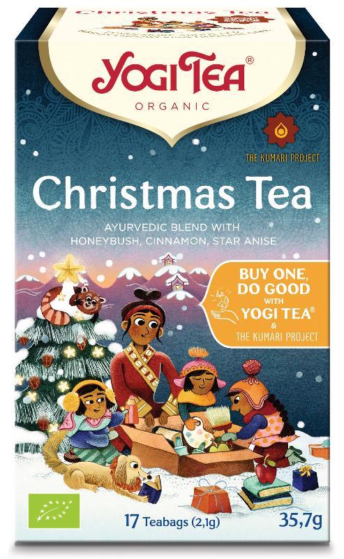 Yogi-Tea Christmas Tea