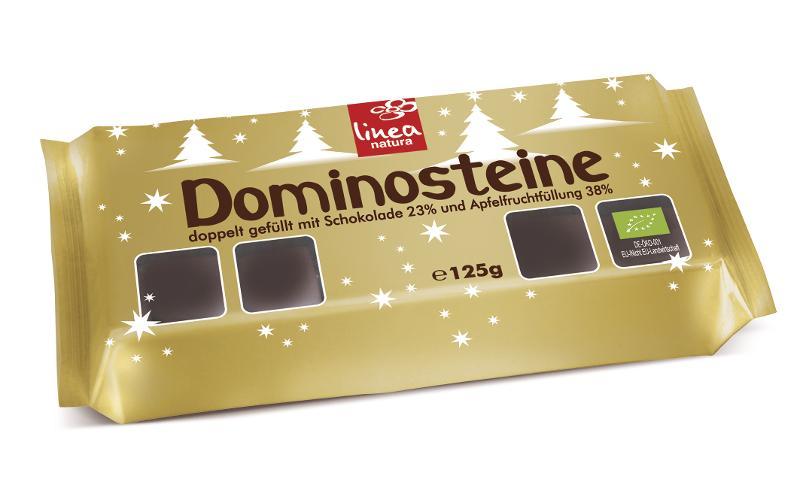 Dominosteine Zartbitter