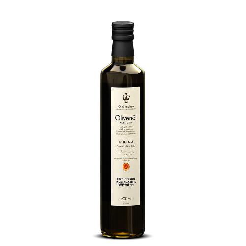 Olivenöl Iphigenia nativ extra - statt 12,95 €