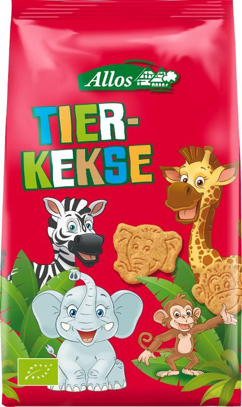 Safari Kekse zum Einführungspreis!