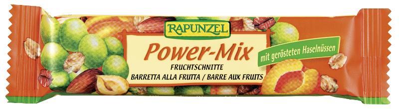 Fruchtschnitte Power Mix Einführungspreis!