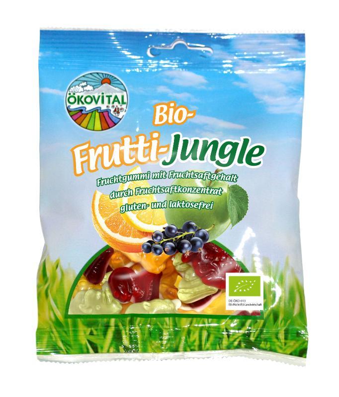 Frutti Jungle