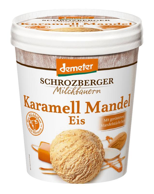 Frozen Yogurt Mango