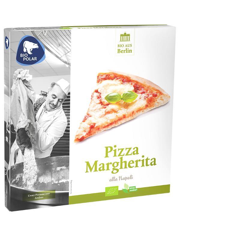 Pizza Margherita Biopolar