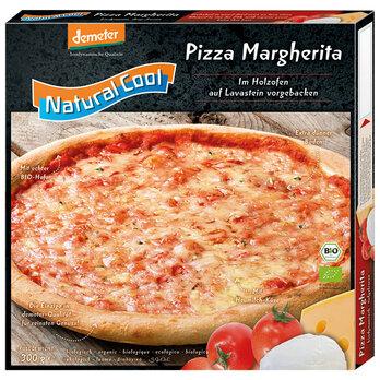 Pizza Margherita Natural Cool