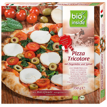 Pizza Tricolore- Preissenkung!