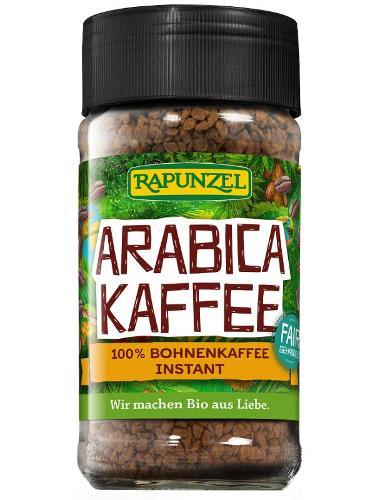 NEU: Kaffee Instant Arabica