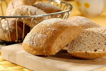 Dinkelbrötchen  5-er Tüte