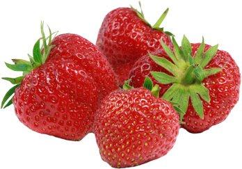 Erdbeeren 250g