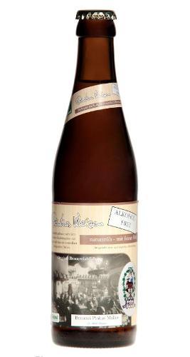 24er Kasten Weizen alkoholfrei von Pinkus