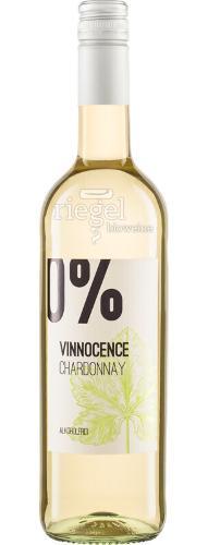 VINNOCENCE Chardonnay alkoholfrei