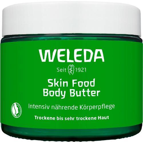 Skin Food Body Butter von Weleda