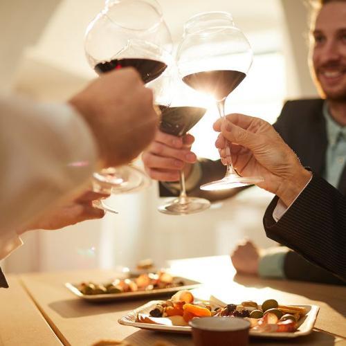 Käse trifft Wein - online-tasting