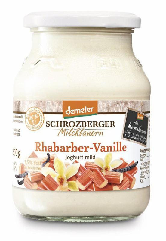Joghurt Feige-Buchweizen von Söbbeke