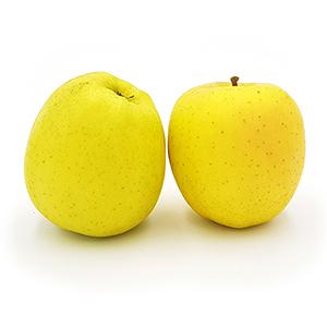 Äpfel Gelber Köstlicher von Cordes