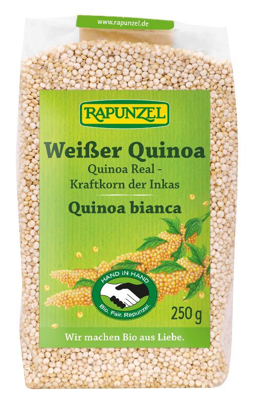 weißer Quinoa von Rapunzel