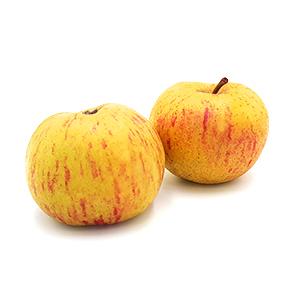 Äpfel Altländer Pfannkuchen von Cordes