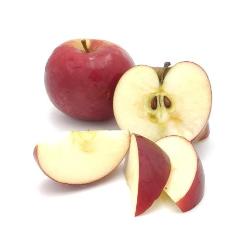 Äpfel Idared