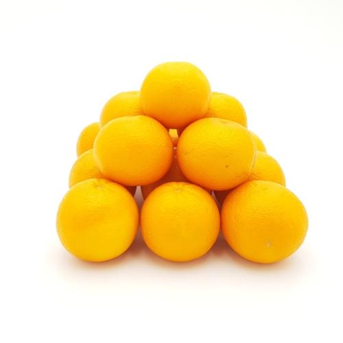 3 kg Vorratskiste Orangen Washington Navel