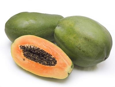 Papaya Exotica, ca. 320g
