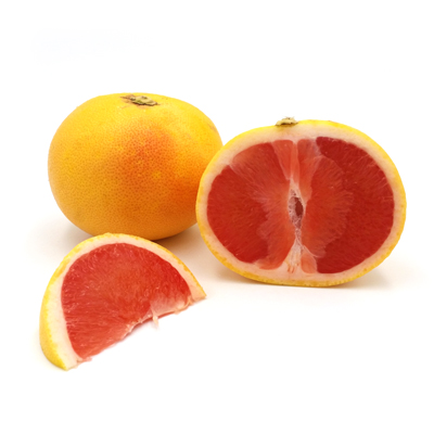 rote Grapefruit Star Ruby