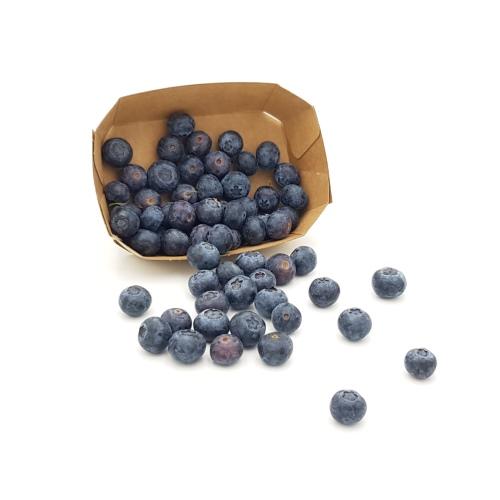 Heidelbeeren, 125 g