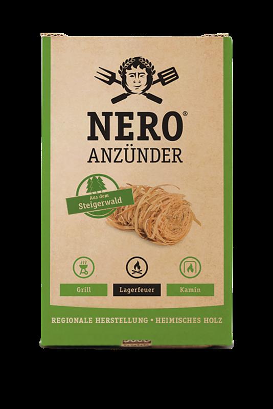 Grillanzünder von Nero