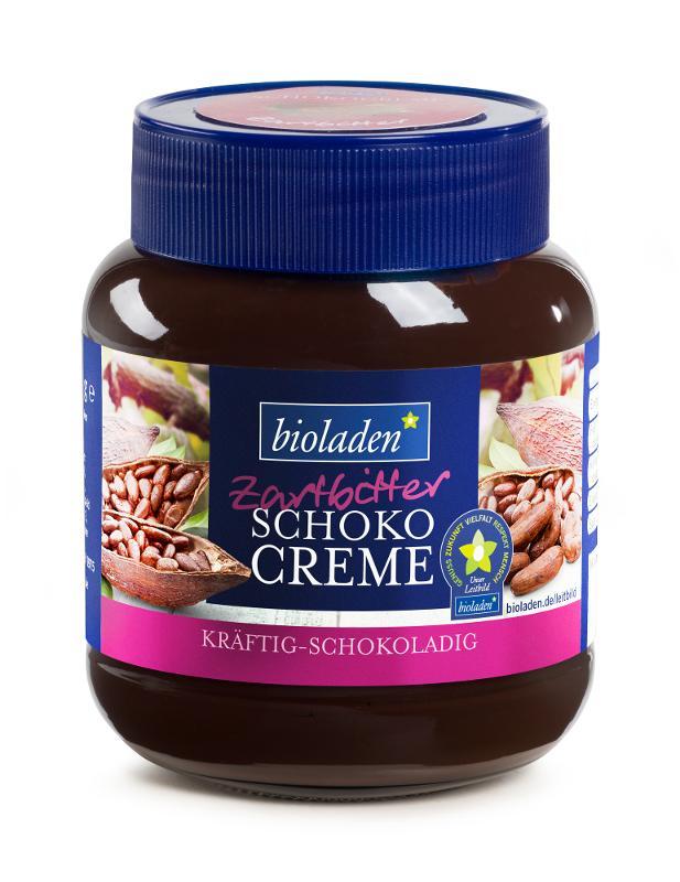 Chocoreale dark Schokocreme von De Rit